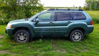 Picture of 2005 Mitsubishi Endeavor Limited AWD, exterior, gallery_worthy