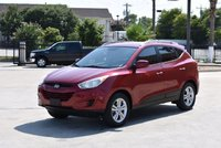 Picture of 2011 Hyundai Tucson Limited, exterior, gallery_worthy