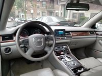Audi A Interior Pictures CarGurus - 2006 audi a8