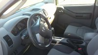 Picture of 2007 Nissan Xterra X, interior, gallery_worthy