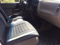 Picture of 1997 Mazda B-Series Pickup 2 Dr B2300 SE Standard Cab SB, interior, gallery_worthy