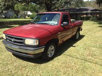 Picture of 1997 Mazda B-Series Pickup 2 Dr B2300 SE Standard Cab SB, exterior, gallery_worthy