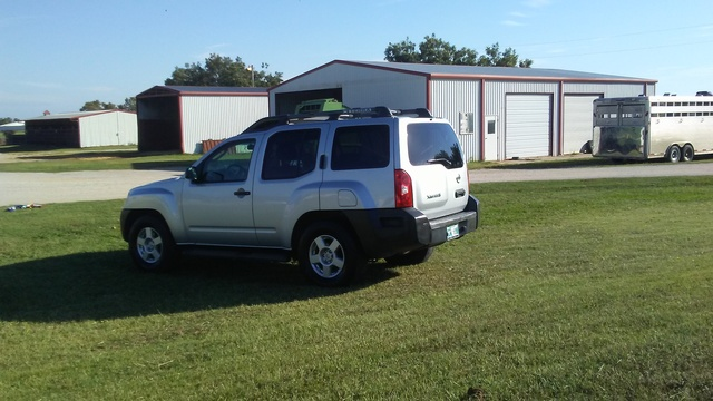 Picture of 2007 Nissan Xterra X