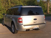 Picture of 2012 Ford Flex SE, exterior, gallery_worthy