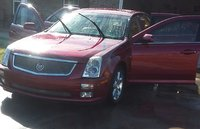 Picture of 2006 Cadillac STS V6, exterior, gallery_worthy