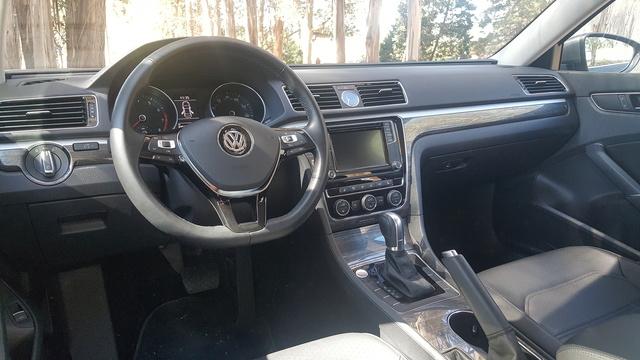 2017 Volkswagen Passat - Overview - CarGurus