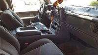 Picture of 2004 Chevrolet Silverado 1500 SS 4 Dr STD AWD Extended Cab SB, interior, gallery_worthy