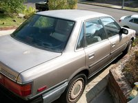 Picture of 1988 Toyota Camry STD, exterior, gallery_worthy