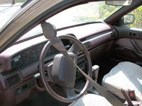 Picture of 1988 Toyota Camry STD, interior, gallery_worthy