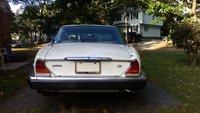 Picture of 1986 Jaguar XJ-Series XJ6 Sedan RWD, exterior, gallery_worthy