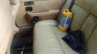 Picture of 1986 Jaguar XJ-Series XJ6 Sedan RWD, interior, gallery_worthy