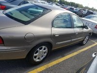 Picture of 2002 Mercury Sable LS, exterior, gallery_worthy