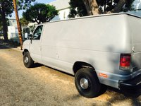 Picture of 2006 Ford E-350 STD Econoline Cargo Van, exterior, gallery_worthy
