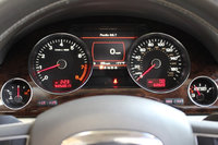 Picture of 2010 Audi A8 L quattro AWD, interior, gallery_worthy