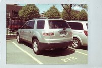 Picture of 2007 GMC Acadia SLE AWD, exterior, gallery_worthy