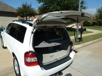 Picture of 2007 Toyota Highlander Hybrid Limited AWD, exterior, gallery_worthy