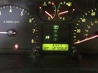 Picture of 2003 Kia Optima SE V6, interior, gallery_worthy