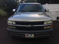 Picture of 2001 Chevrolet Silverado 1500HD HD LT Crew Cab, exterior, gallery_worthy