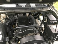Picture of 2003 GMC Envoy XL SLT, engine, gallery_worthy