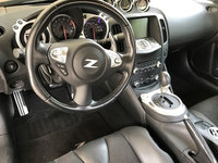 Picture of 2012 Nissan 370Z Touring, interior, gallery_worthy