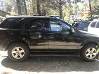 Picture of 2005 Kia Sorento LX 4WD, exterior, gallery_worthy