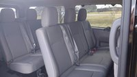 Picture of 2015 Nissan NV Passenger 3500 HD SV V8, interior, gallery_worthy