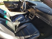 Picture of 2003 Porsche Boxster Base, interior, gallery_worthy