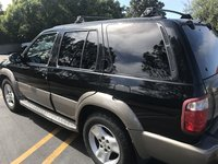 Picture of 2003 INFINITI QX4 4WD, exterior, gallery_worthy