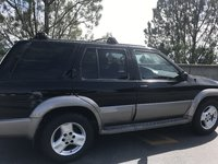 Picture of 2003 INFINITI QX4 4 Dr STD 4WD SUV, exterior, gallery_worthy