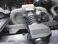 Picture of 1990 BMW 7 Series 735i RWD, engine, gallery_worthy