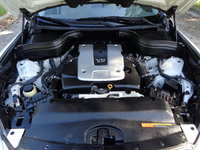 Picture of 2009 INFINITI EX35 Journey, engine, gallery_worthy