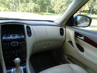Picture of 2009 INFINITI EX35 Journey, interior, gallery_worthy