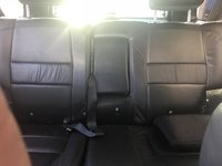 Picture of 2003 INFINITI QX4 4 Dr STD 4WD SUV, interior, gallery_worthy
