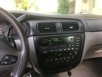 Picture of 2000 Ford Taurus SEL, interior, gallery_worthy