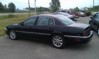 Picture of 2003 Buick Park Avenue Ultra FWD, exterior, gallery_worthy