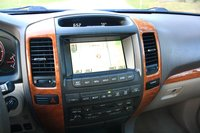 Picture of 2003 Lexus GX 470 4WD, interior, gallery_worthy