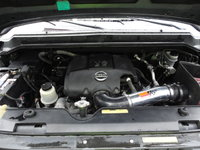 Picture of 2008 Nissan Titan LE Crew Cab, engine, gallery_worthy