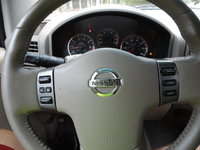Picture of 2008 Nissan Titan LE Crew Cab, interior, gallery_worthy