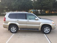 Picture of 2003 Lexus GX 470 4WD, exterior, gallery_worthy