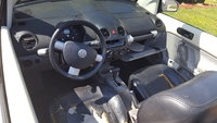 Picture of 2005 Volkswagen Beetle GL 2.0L Convertible, interior, gallery_worthy