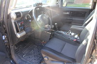 Picture of 2011 Toyota FJ Cruiser 4WD, interior, gallery_worthy