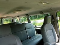 Picture of 2012 Ford E-Series Wagon E-150 XL, interior, gallery_worthy