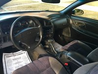 Picture of 2001 Chevrolet Monte Carlo LS, interior, gallery_worthy