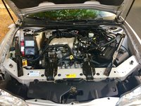 Picture of 2001 Chevrolet Monte Carlo LS, engine, gallery_worthy