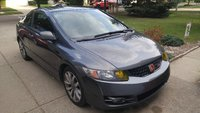 Picture of 2009 Honda Civic Coupe Si, exterior, gallery_worthy