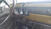 Picture of 1989 Jeep Grand Wagoneer 4 Dr STD 4WD SUV, interior, gallery_worthy