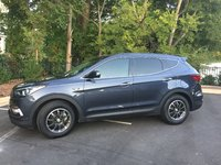 Picture of 2017 Hyundai Santa Fe Sport 2.4L, exterior, gallery_worthy