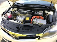 Picture of 2013 Toyota Avalon Hybrid Limited, engine, gallery_worthy