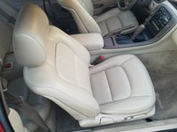 Picture of 1996 Lexus SC 400 RWD, interior, gallery_worthy