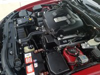 Picture of 1996 Lexus SC 400 RWD, engine, gallery_worthy